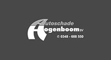 Autoschade Hogenboom