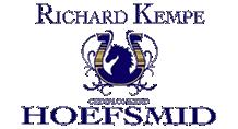 Hoefsmid Kempe
