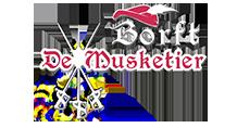De Musketier